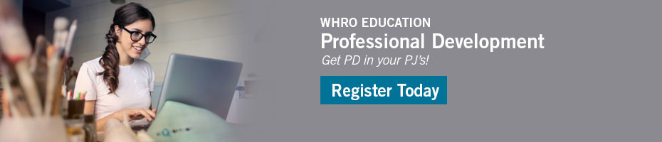 Access the current Professional Development Schedule.