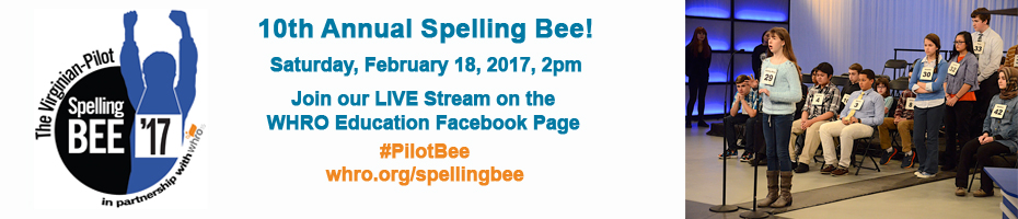 Click on photo for the LIVE Facebook Stream-2.18.17 @ 2pm.